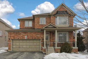 151 Stave Cres, Richmond Hill