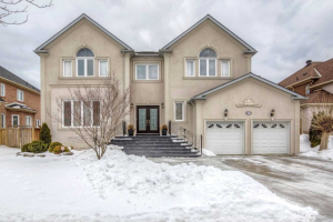 38A Wingate Cres, Richmond Hill
