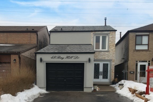 48 Bay Hill Dr, Vaughan