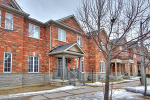 632 South Unionville Ave, Markham
