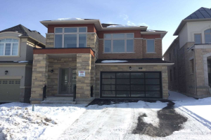 17 Forest Edge Cres, East Gwillimbury