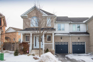 103 Alfred Smith Way, Newmarket