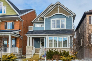 266 Riverlands Ave, Markham