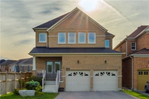 248 Langford Blvd, Bradford West Gwillimbury