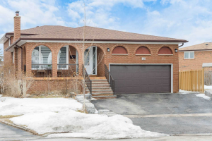 72 Harris Cres, Vaughan