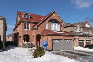 107 Bel Canto Cres, Richmond Hill