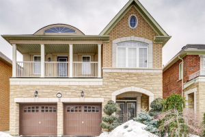 85 Maple Valley Rd, Vaughan