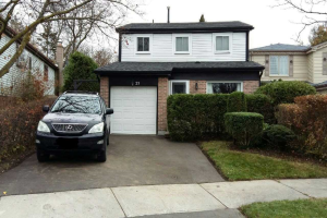 25 Lillooet Cres, Richmond Hill