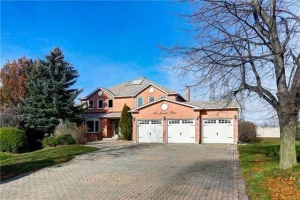 10 Grants Pl, Markham