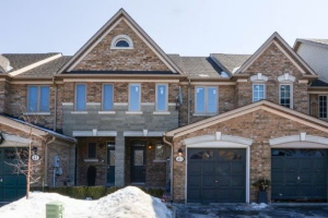 180 Blue Willow Dr S, Vaughan