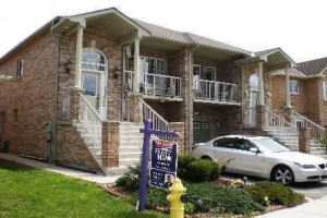 171 Freemont St, Vaughan