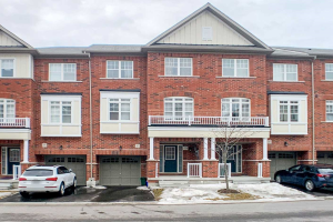 87 Roy Grove Way, Markham