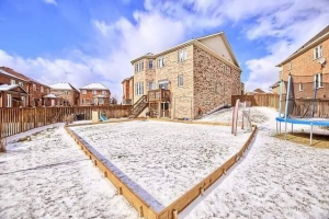 15 Nancy Crt, Vaughan