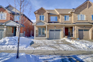 66 Carrier Cres, Vaughan