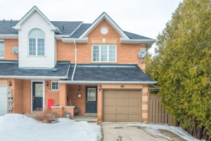 89 Royal Chapin Cres, Richmond Hill