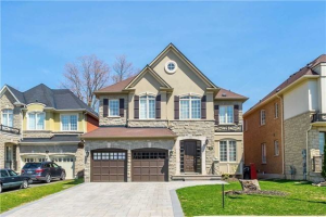 5 Dietzman Crt, Richmond Hill