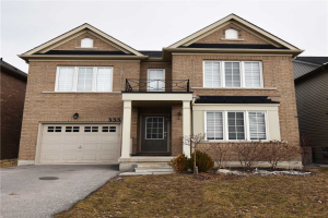 335 Langford Blvd, Bradford West Gwillimbury