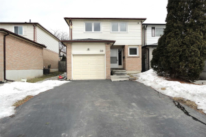 59 Raleigh Cres, Markham
