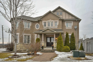 59 Thomas Legge Cres, Richmond Hill