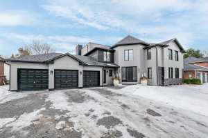 47 Blackforest Dr, Richmond Hill