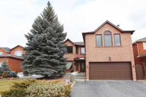 7 Swanage Dr, Vaughan