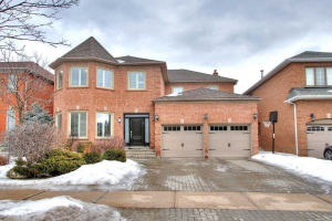 51 Worth Blvd, Vaughan