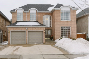 138 Hollybush Dr, Vaughan