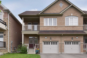 32 White Spruce Cres, Vaughan