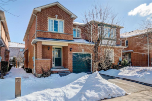 110 Pinedale Gate, Vaughan