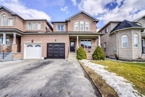19 Cape Verde Way, Vaughan