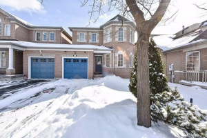 33 Naples Ave, Vaughan