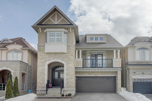 25 Township Ave, Richmond Hill
