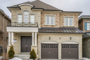 91 Meadowsweet Lane, Richmond Hill