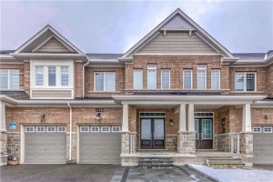 115 Windrow St, Richmond Hill