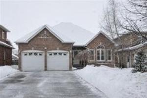 88 Lori Ave, Whitchurch-Stouffville