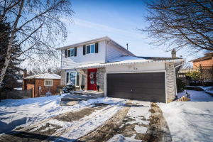 124 Maplegrove Ave, Bradford West Gwillimbury