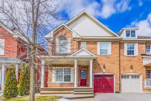 52 Wheelwright Dr, Richmond Hill