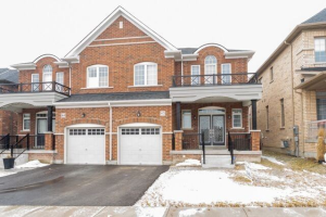 40 Barrow Ave, Bradford West Gwillimbury