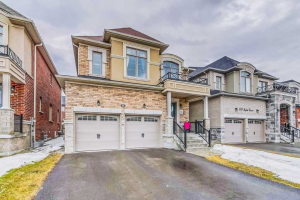 693 Yarfield Cres, Newmarket