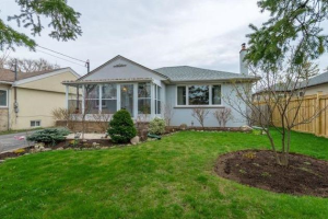 394 Taylor Mills Dr N, Richmond Hill