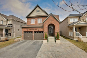 126 Aishford Rd, Bradford West Gwillimbury