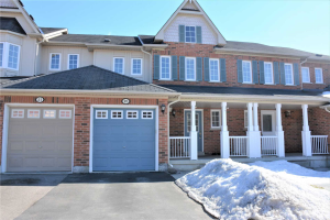 23 Maple Ridge Cres, Markham