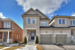 50 Collin Crt, Richmond Hill