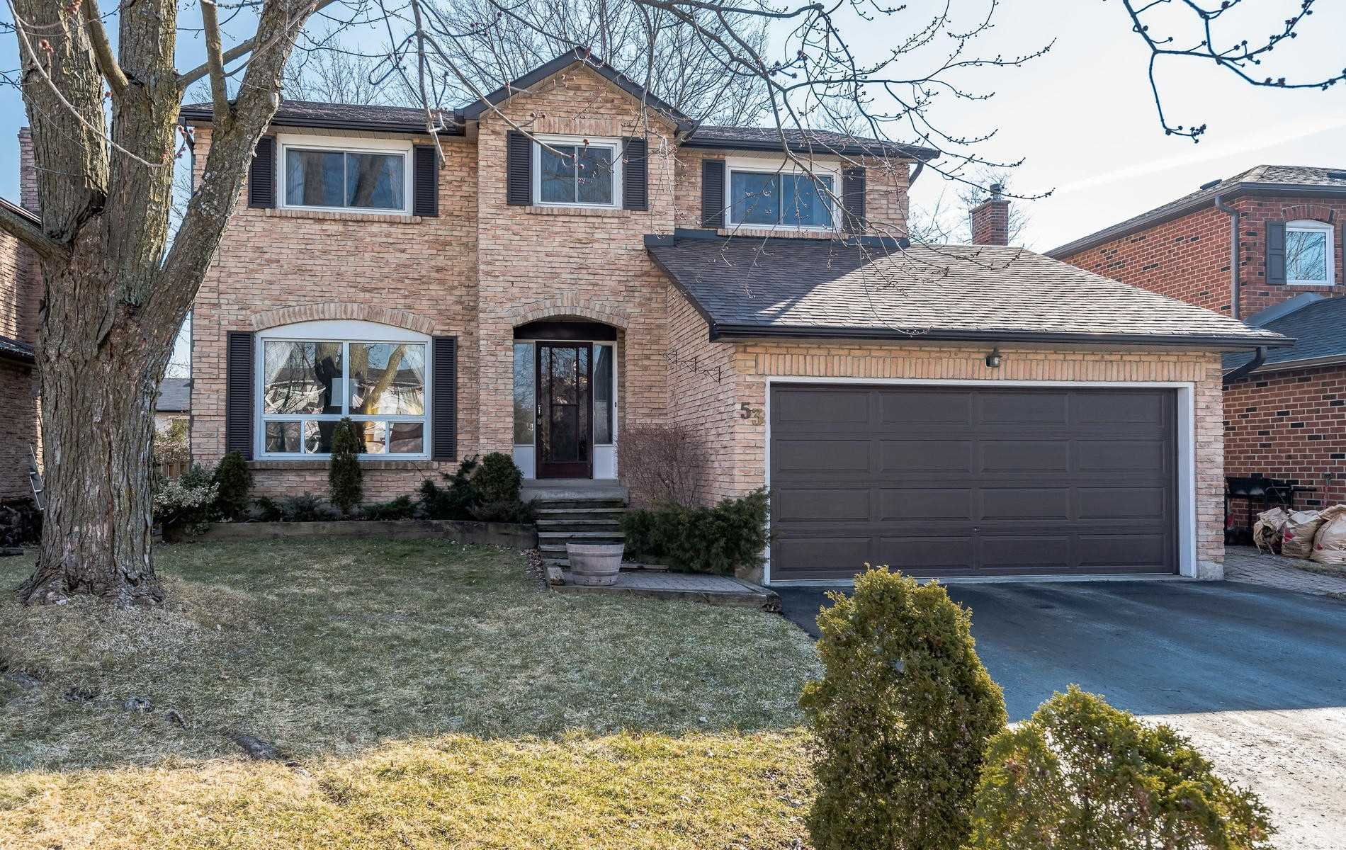 Huron Heights - Leslie Valley