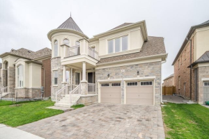 60 Chesney Cres, Vaughan