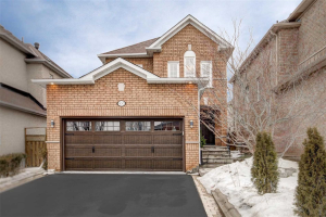 100 Mojave Cres, Richmond Hill