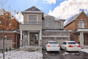 665 Sweetwater Cres, Newmarket