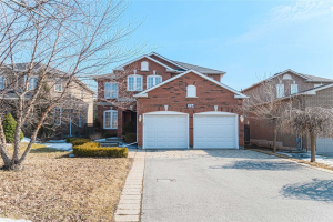 154 Glenforest Dr, Vaughan