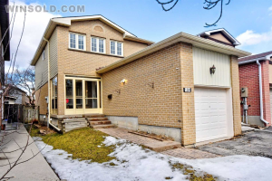104 Nightstar Dr, Richmond Hill