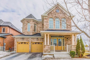 2 Greenbury Crt, Whitchurch-Stouffville
